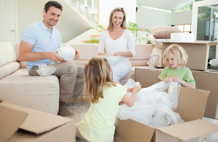 Packers Movers Kanpur Nagar