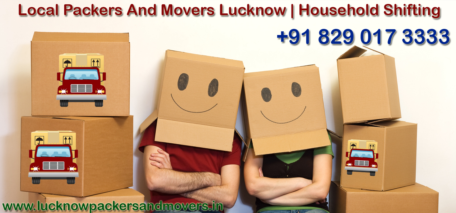 Freight Moving With Packers And Movers Lucknow